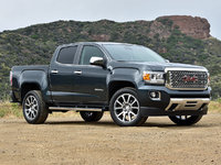 Used GMC Canyon For Sale Dallas  TX   CarGurus