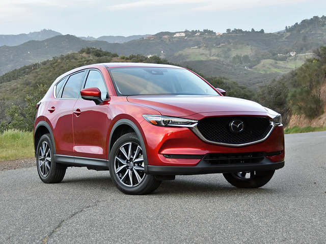 2018 Mazda CX 5 Price   CarGurus 2018 Mazda CX 5 Price Analysis