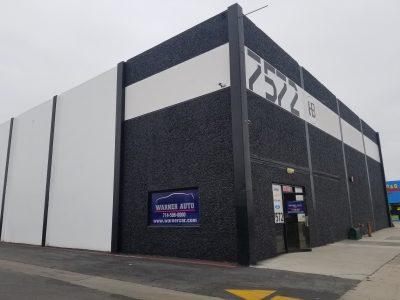 Warner Auto - Huntington Beach, CA: Read Consumer reviews ...