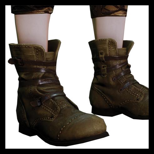Sera boots
