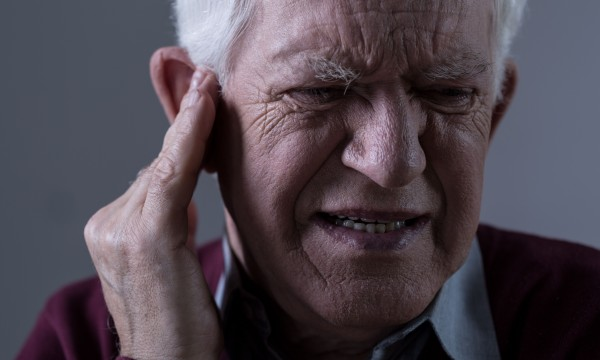 I'm 67 years old, and my main problem is tinnitus 2