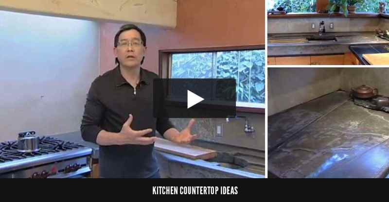 Large Of Concrete Countertops Cost