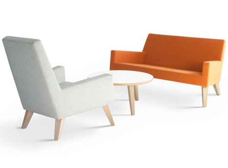 Furniture by Hitch Mylius
