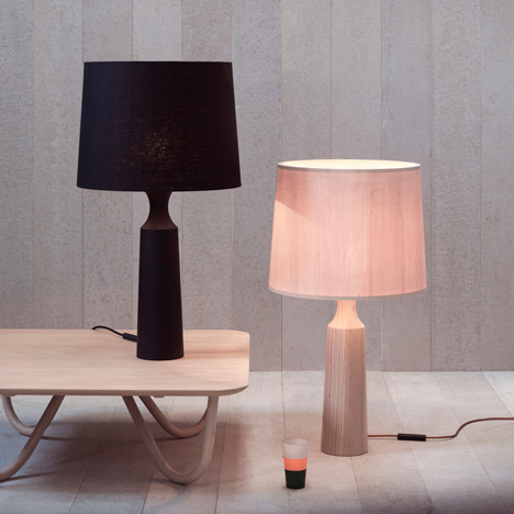Deroma lights by Pinch