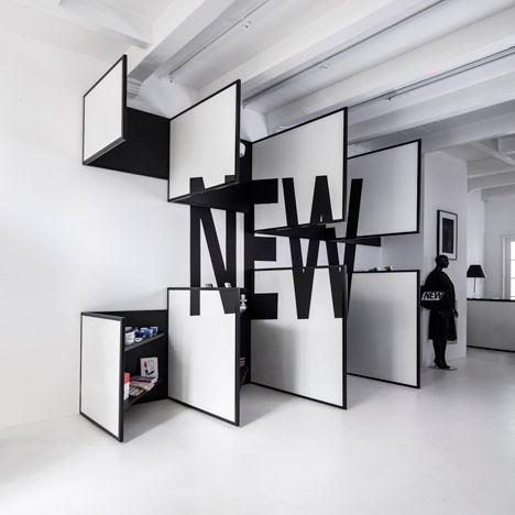 Frame Store by i29