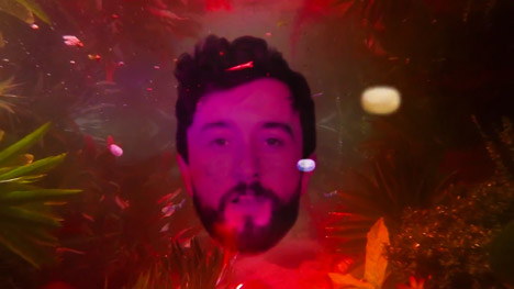 The Heart's Desire music video by Conor Finnegan for Jape