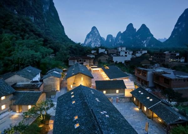Yun House Resort