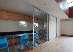 Small Of Indoor Basketball Court