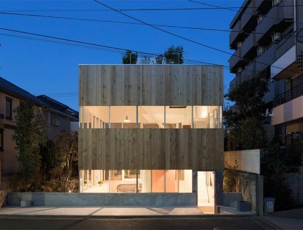Nerima House, Tokyo