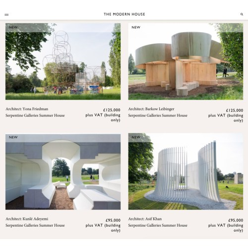 Medium Crop Of Modern Houses For Sale