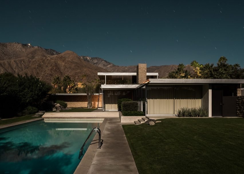 Wonderful Architecture Photography Series Midnight Modernism By Tom Blachford With Inspiration