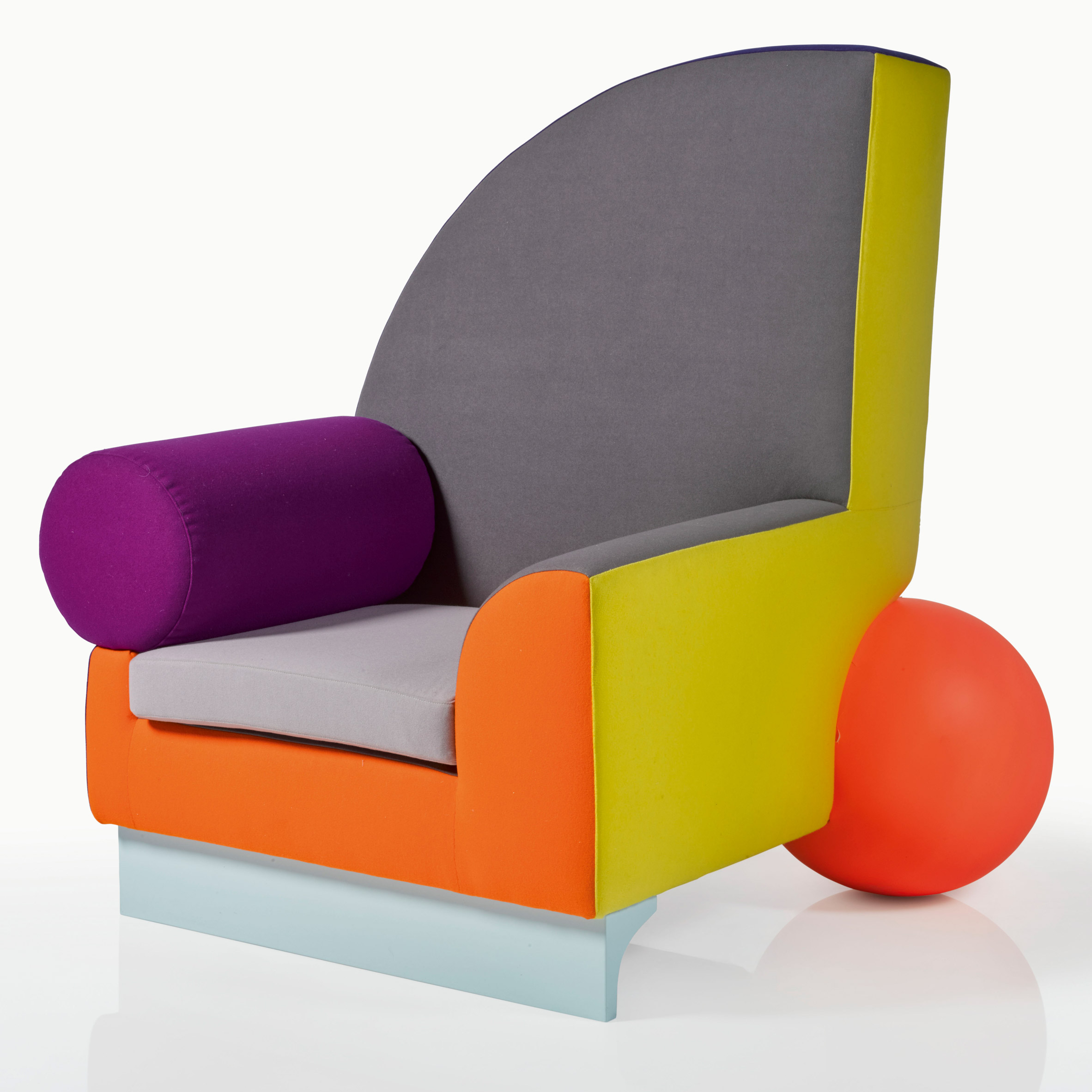 five most iconic pieces from david bowieu0027s memphis collection group furniture