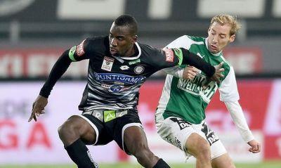 Sturm Graz und Mattersburg trennen sich torlos « DiePresse.com