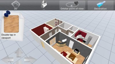 Renovating? There's an app for that