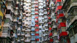 Small Of Hong Kong House