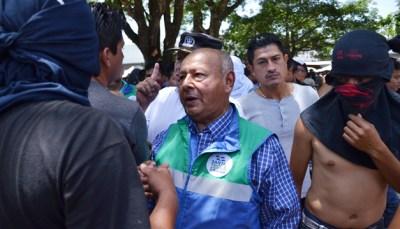 Disturbios en Santa Tecla dejan 10 lesionados | Diario El Mundo