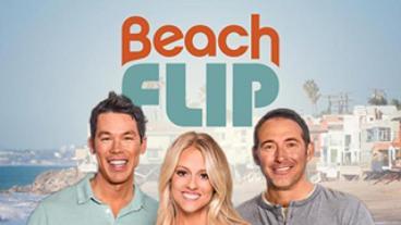 Beach Flip - A Few Good Dens
