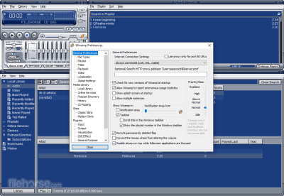 Winamp 5.666 Full Build 3516 (patched) Download for Windows / FileHorse.com
