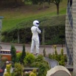 The Stig In LEGOLAND (Buildings #1)