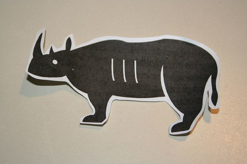 my rhino template