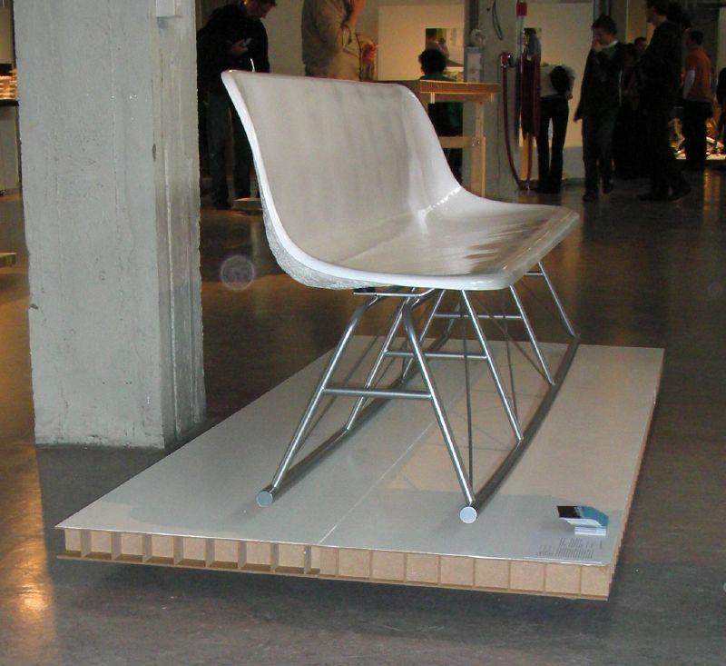 Sharing Chair - Mieke Meijer