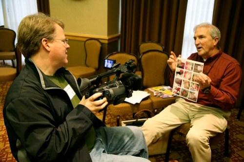 Doug Rowan on ScobleShow