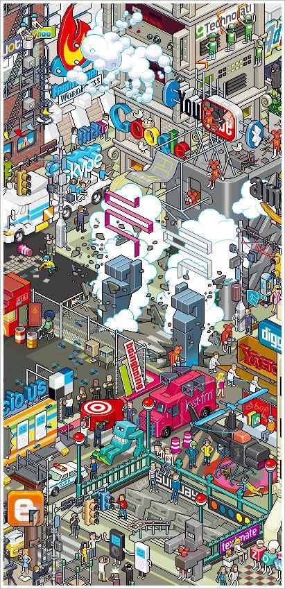 Web 2.0 Poster