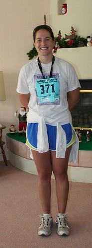 .5 marathon, tucson