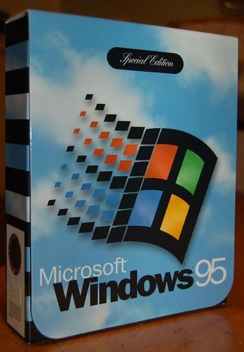 Windows 95 Special Edition