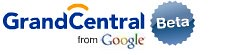 GrandCentral: Logo
