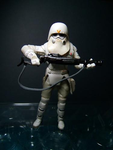 McQuarrie Snowtrooper