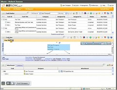HandySoft: Task monitoring