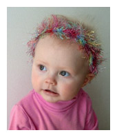 Baby Headband