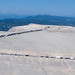 Ventoux - view from top