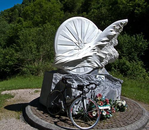 Fabio Casartelli Memorial
