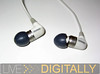 Shure E4c Noise-Cancelling Headphones
