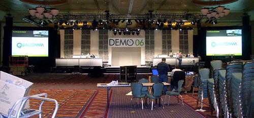 Demo Hall