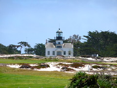 Pacific Grove Links