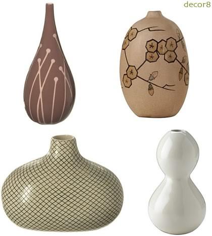 Target Ceramic Vases - Budget Finds!