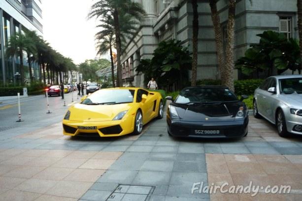 Grand Prix Season Singapore - Day 2 Formula 1 (57)