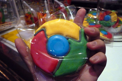 Google Chrome Launch in People's Palace Manila (2)