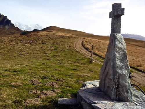 Col de la Croix de Pierre