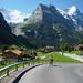 Above Grindelwald