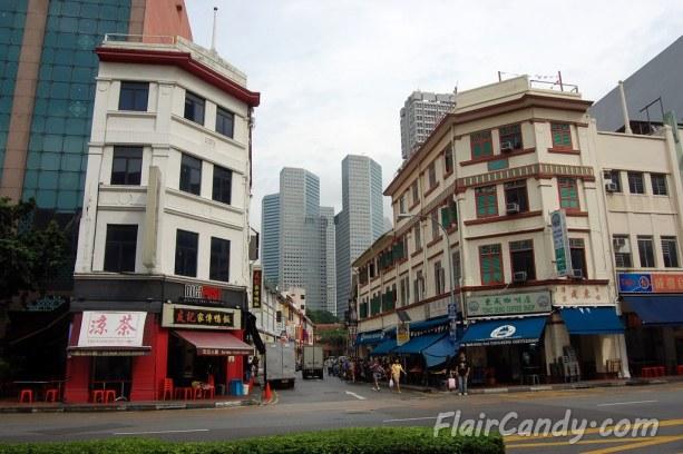 Grand Prix Season Singapore - Day 2 Formula 1 (10)