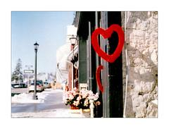Heart in Elora