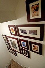 Picturewall (from above)