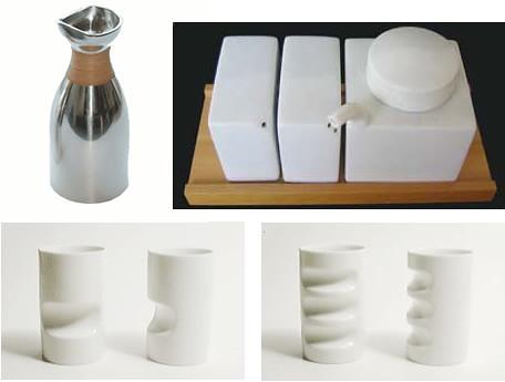 Tortoise + Mori Masahiro Ceramics