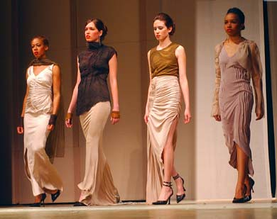 RISD: Summer Classes, May 20 Runway Show, May 21 Apparel Sale: Providence, RI