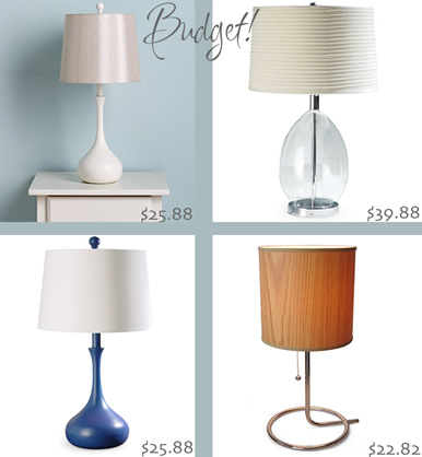 Budget Lighting