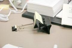 Improvised Ipod Holder